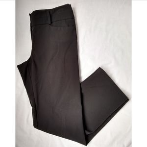 Apt. 9 Black Dress Pants